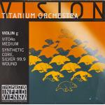 Vision Titanium Orchestra