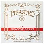 Contrabajo Flexocor Deluxe Solo