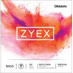 Contrabajo ZYEX