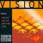 VISION 7/8-3/4-1/2-1/4-1/8-1/10-1/16