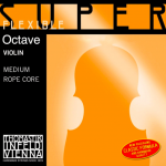 SUPERFLEXIBLE OCTAVE
