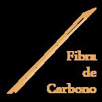 Arcos para viola fibra de carbono