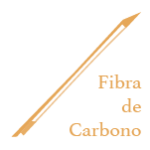 Arcos para cello fibra de carbono