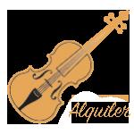 Violin Rent