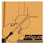 Antiguos